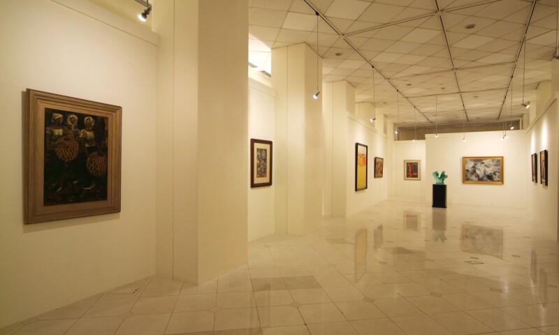 Yuchengo_Museum_Interior