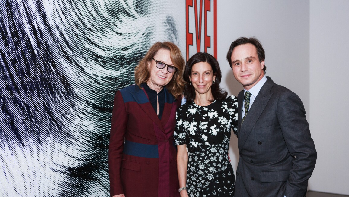 "Sotheby's Celebrates ""Artist For The Hammer Museum"""