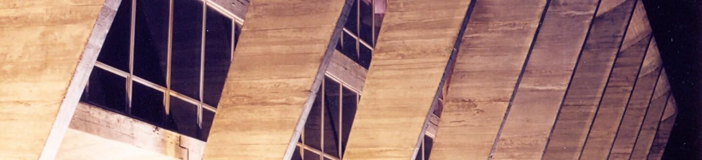 Exterior View, Museu de Arte Moderna do Rio de Janeiro