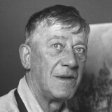 Oscar Kokoschka: Artist Portrait