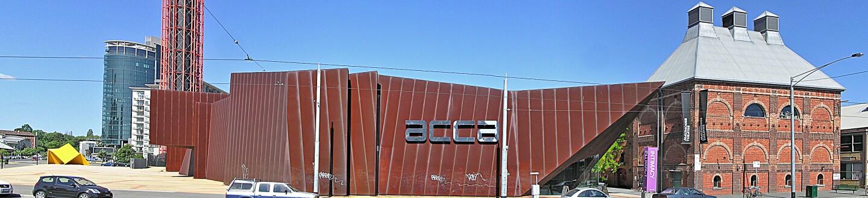 Australian Centre for Contemporary Art Melbourne Australia