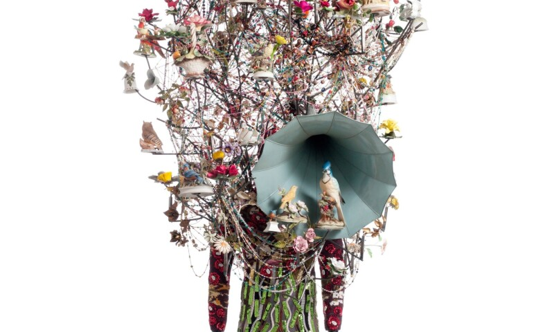Nick Cave. Soundsuit. 2011.