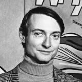 Roy Lichtenstein: Artist Portrait New