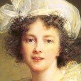 Elisabeth Louise Vigee Le Brun: Artist Portrait
