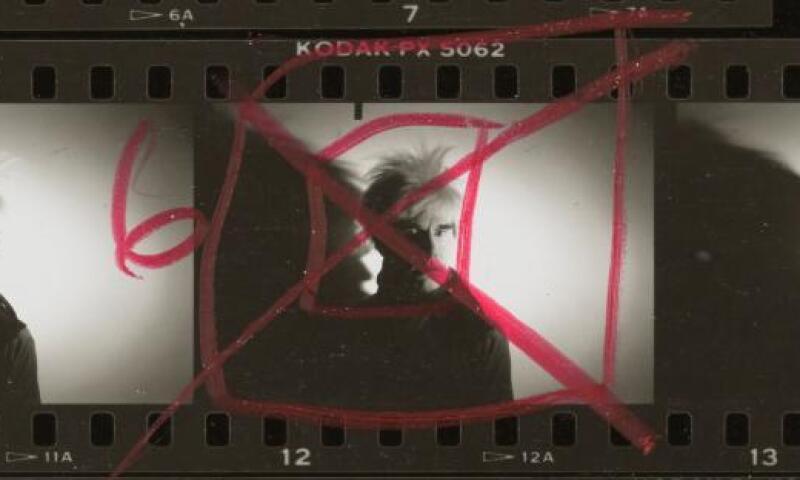 Warhol Photo