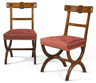 How To Sell Your Antique Furniture With Sotheby S