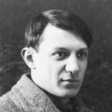 Pablo Picasso: Artist Portrait