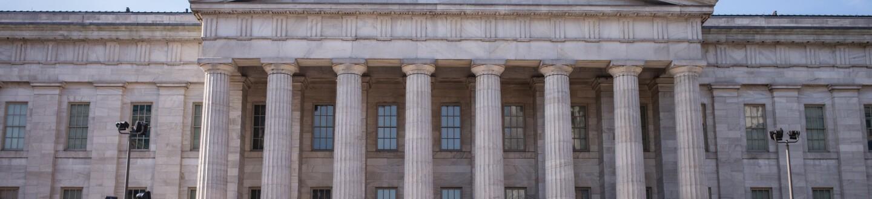 National Portrait Gallery, Smithsonian Institution