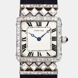 Cartier, Important Watches, Lot 51.