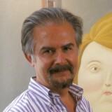 Fernando Botero: Artist Portrait New