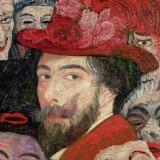 James Ensor: Artist Portrait