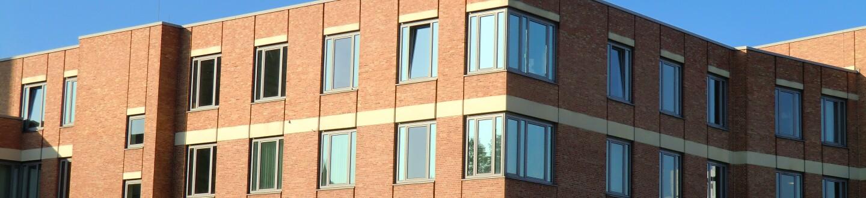 Exterior View, Kupferstichkabinett