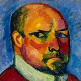 Alexej von Jawlensky: Artist Portrait