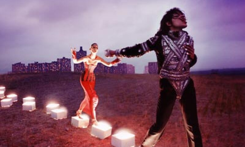 David LaChapelle, An illuminating Path