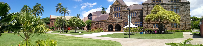 Bishop Museum, Honolulu
