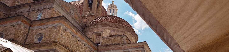 Exterior View, Museum of Medici Chapels