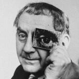 Man Ray: Artist Portrait