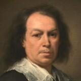 Bartolome Esteban Murillo: Artist Portrait