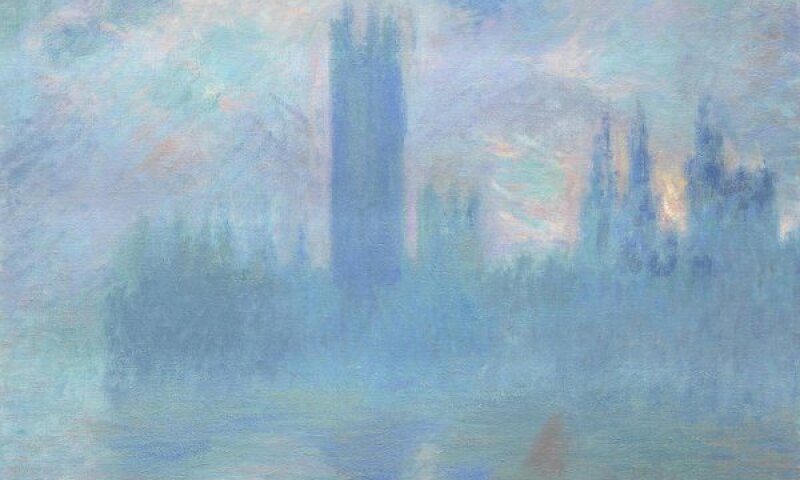 Monet_Parliament