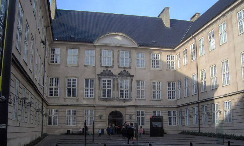 NationalMuseet_Exterior_Copenhagen