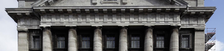Exterior View, Pergamonmuseum