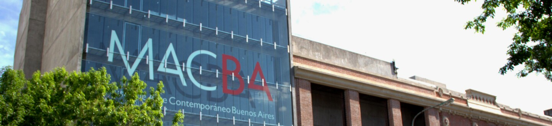 Exterior View, Museo de Arte Contemporáneo de Buenos Aires
