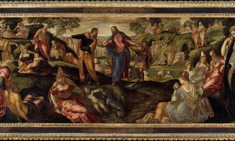 Tintoretto Metropolitan