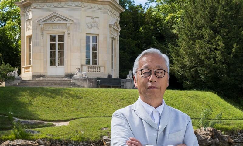 Versailles Sugimoto
