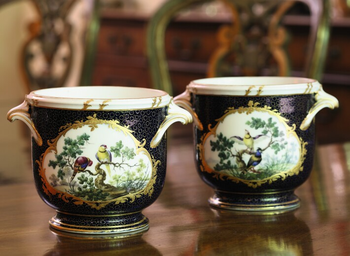 How To Sell Your Svres Porcelain With Sothebys