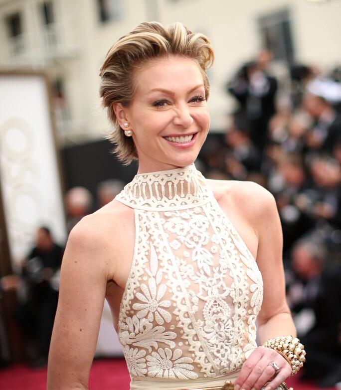 Portia de Rossi at the 2014 Oscars.