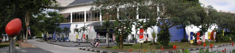National Visual Arts Gallery, Malaysia