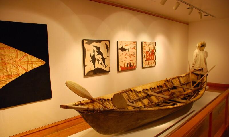 Anchorage Museum_Interior