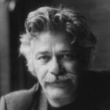 John Chamberlain: Artist Portrait
