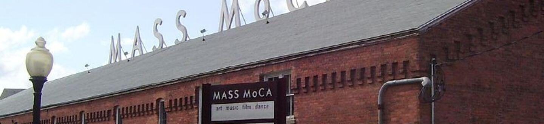 Massachusetts Museum of Contemporary Art