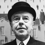 René Magritte: Artist Portrait