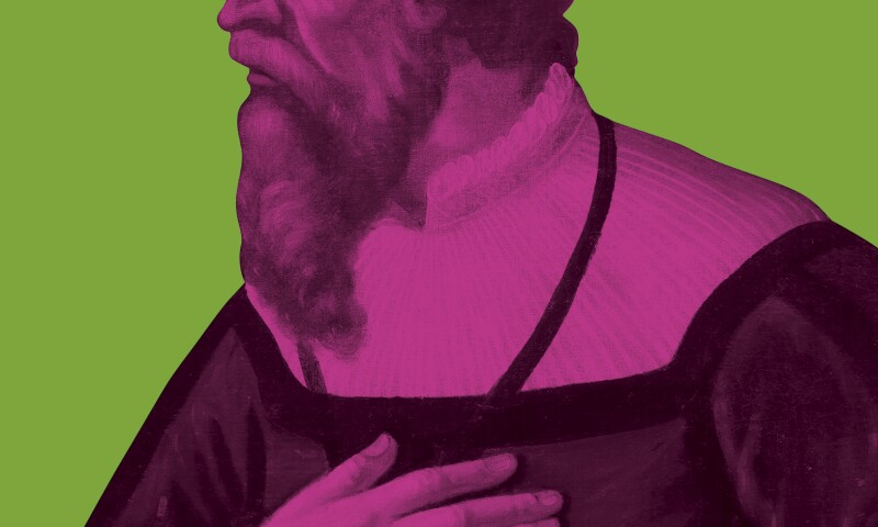 Witnessing the Reformation with Hans Stockar