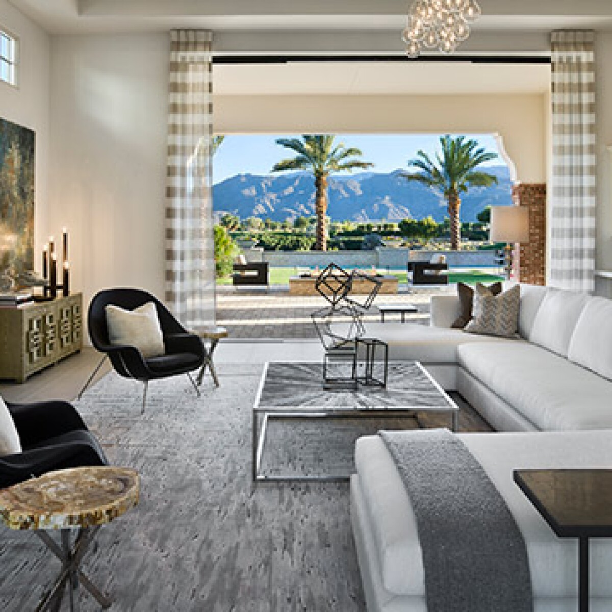 How to decorate a room with a view 20th century design sothebys
