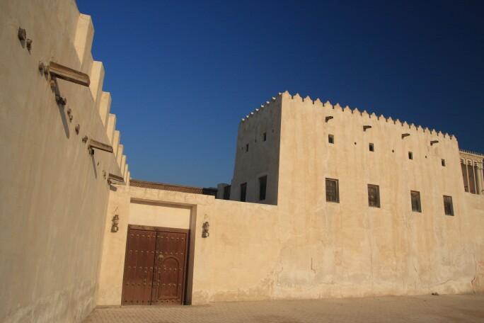 Sharjah Heritage Area
