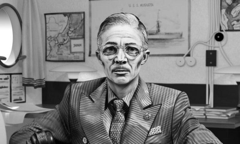 Mary Reid Kelley_Truman