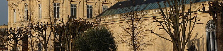Musee des Beaux-Arts de Bordeaux