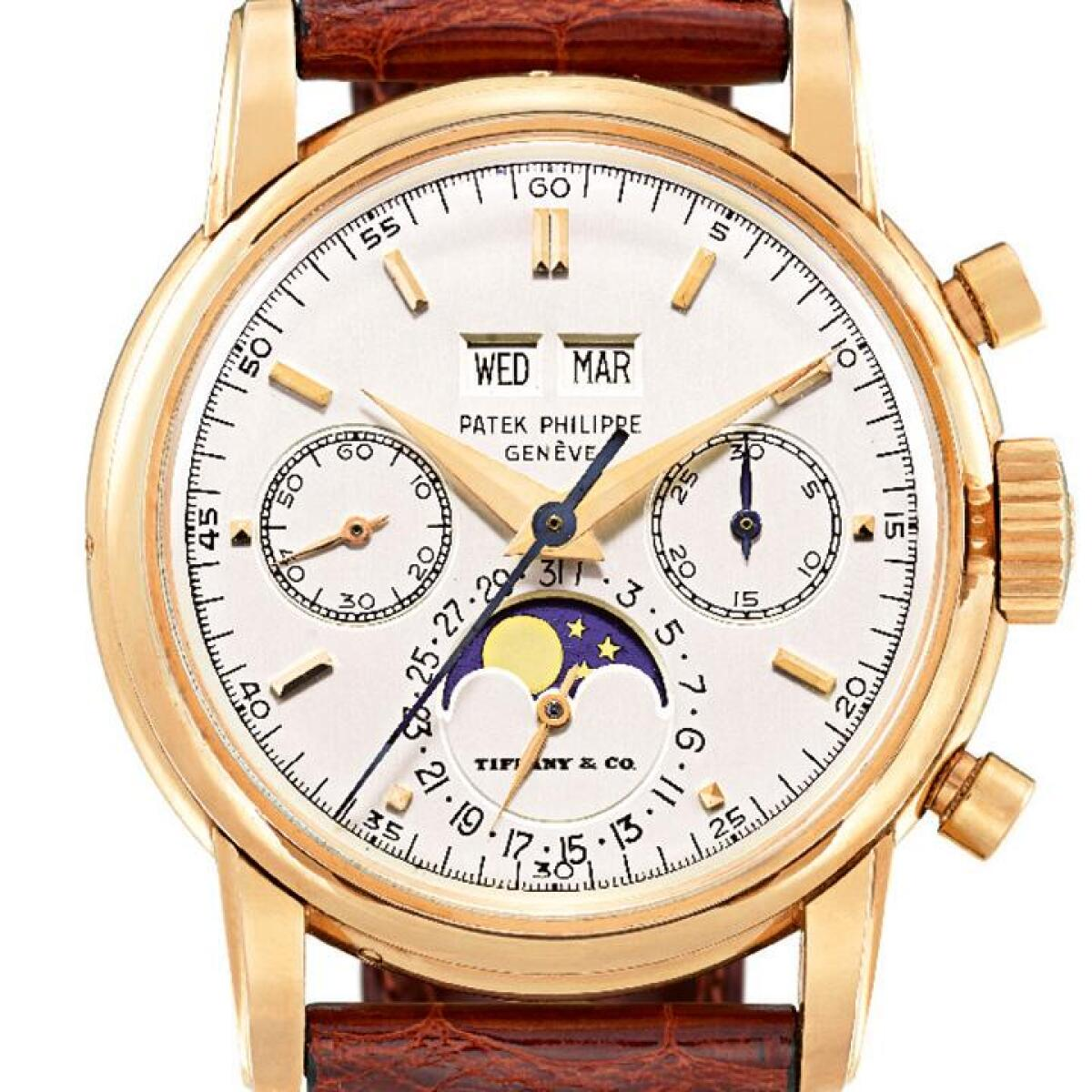 A <b>Patek Philippe</b> to Inspire ...