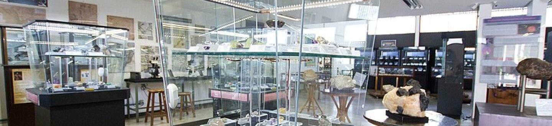Museu de Geociências da Universidade