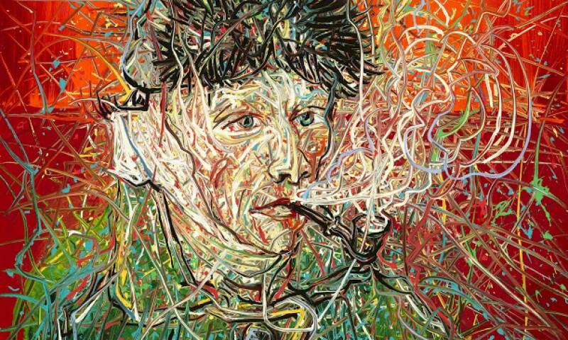 Van Gogh III