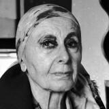 Louise Nevelson: Artist Portrait