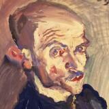Ludwig Meidner: Artist Portrait
