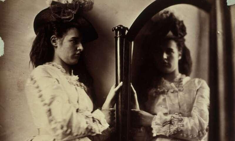 Clementina Hawarden, Clementina Maude