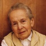 Lucie Rie: Artist Portrait