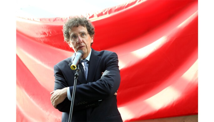 Photo of Jan Teeuwisse