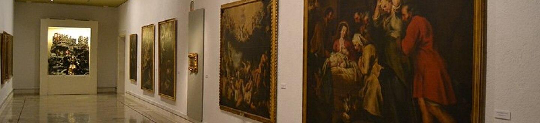 Museum of Cádiz