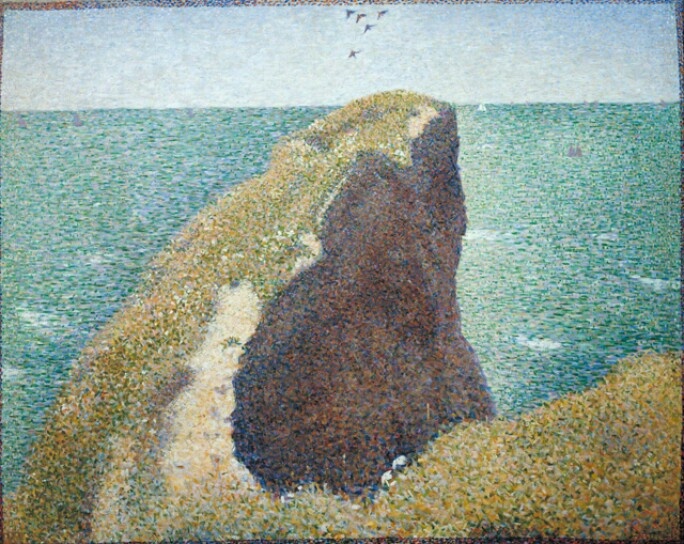 Pointillism 7 Things You Need To Know Sotheby S